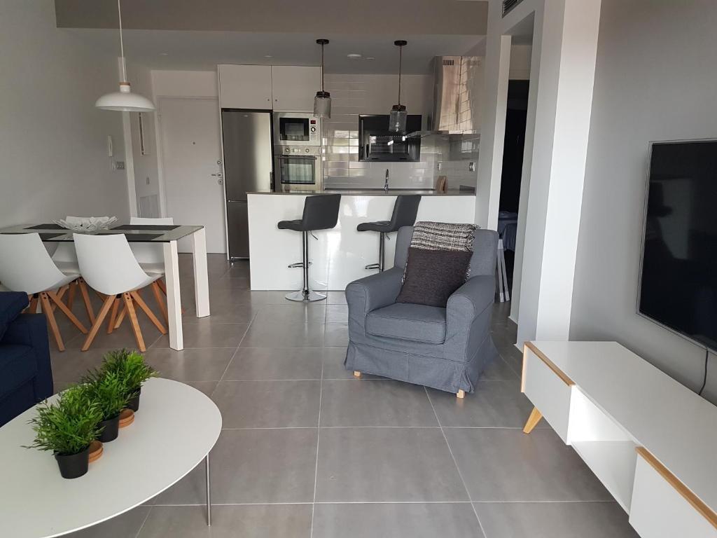 Apartments Lamar Homes Pl002 Pilar De La Horadada Spain Booking Com