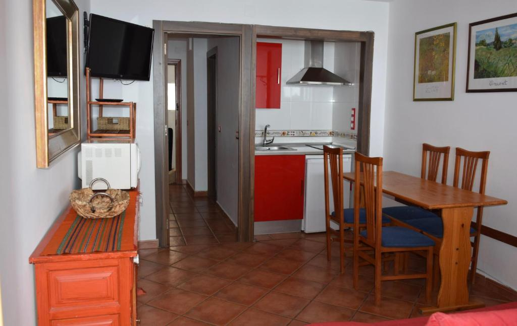 Appartement Sol del Sur Sierra Nevada (Spanje Sierra Nevada ...