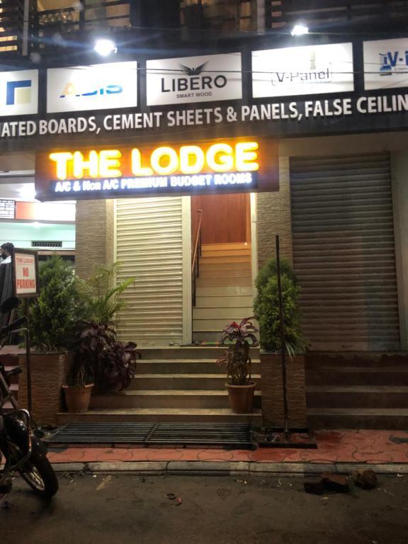 The Lodge, Trivandrum, India - Booking com
