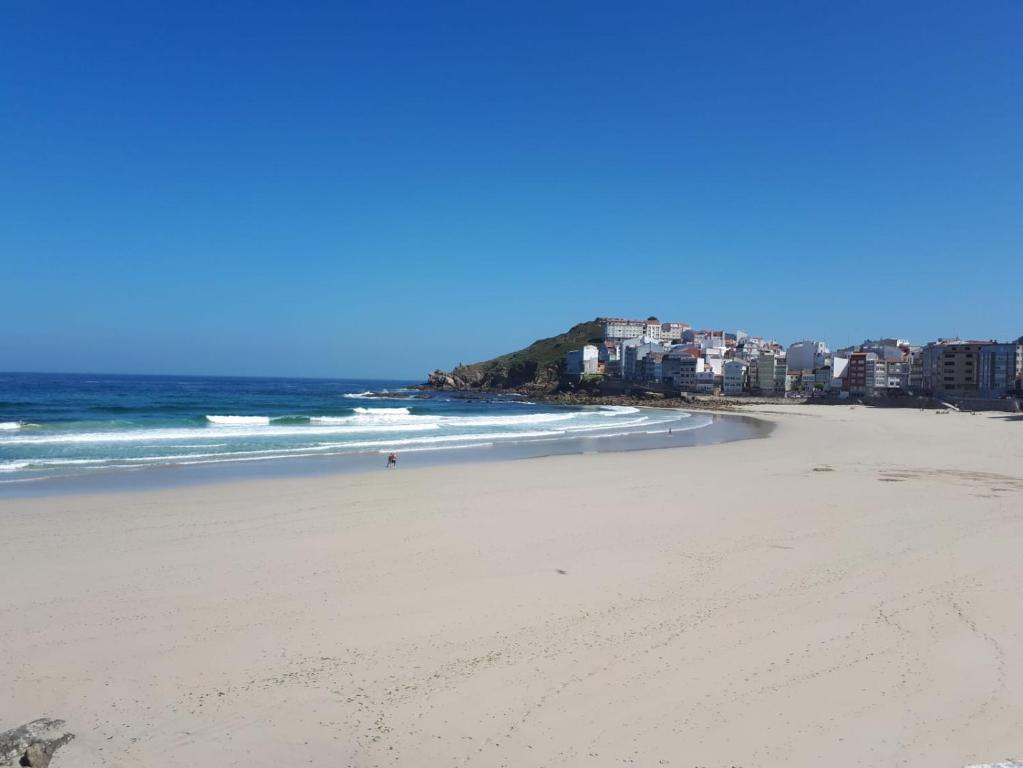 Apartments In Cores Galicia