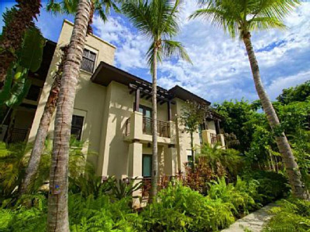Villa at Bahia Beach Resort (Puerto Rico Rio Grande ...
