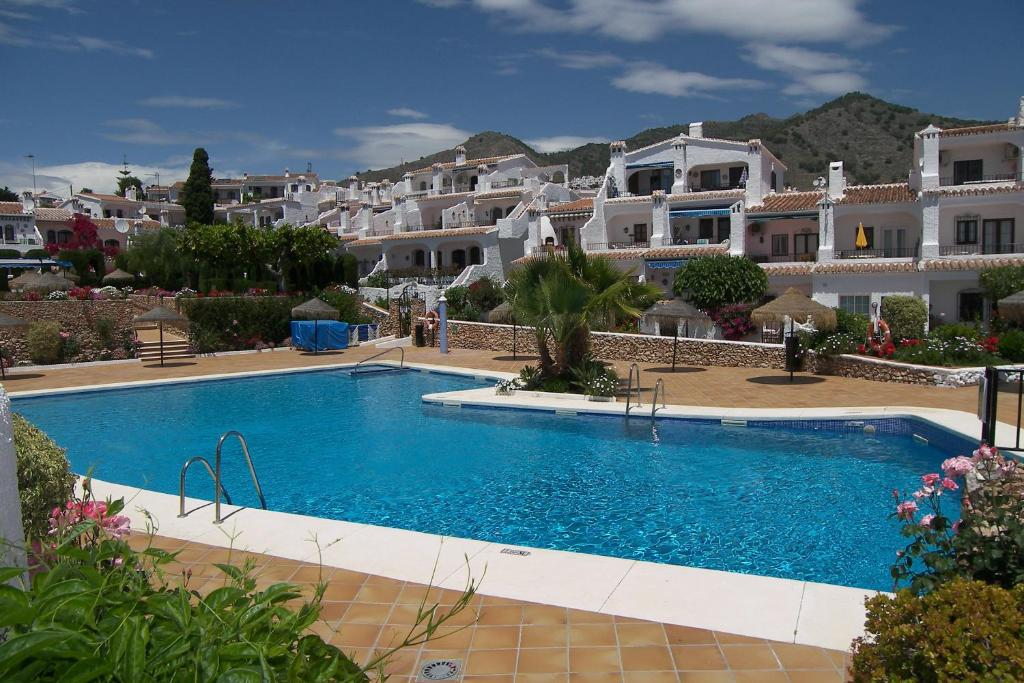 Apartments In Nerja Andalucía