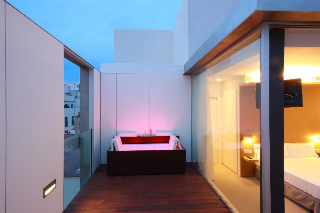boutique hotels in sitges  28
