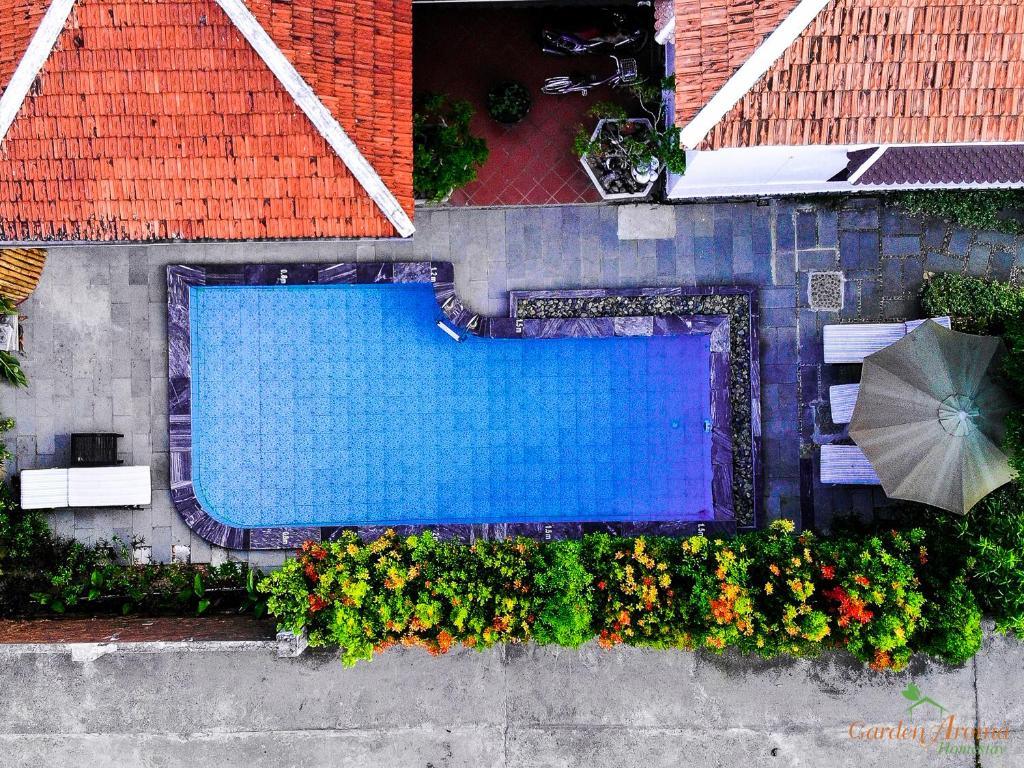 garden aroma homestay, hoi an, vietnam - booking