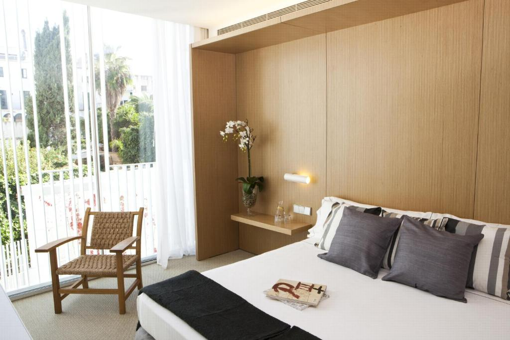 boutique hotels in sitges  29
