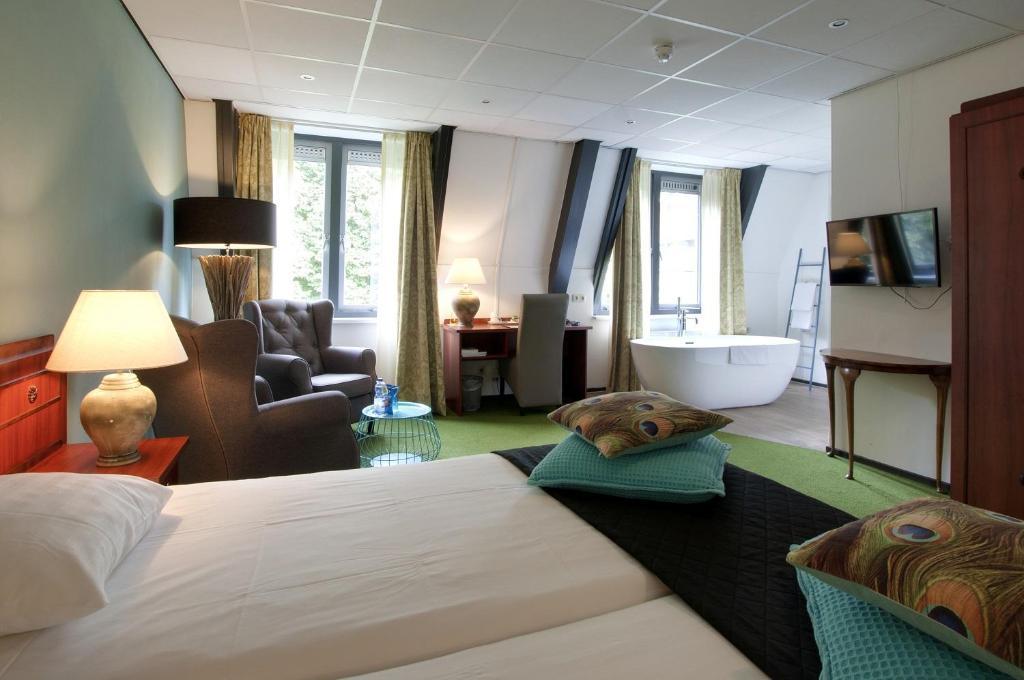 boetiek hotel bonaparte lochem, barchem – tarifs 2019