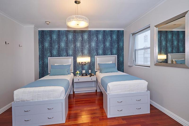 Hotel ECÓNOMICO EN nUEVA YORK AL LADO DE cENTRAL pARK