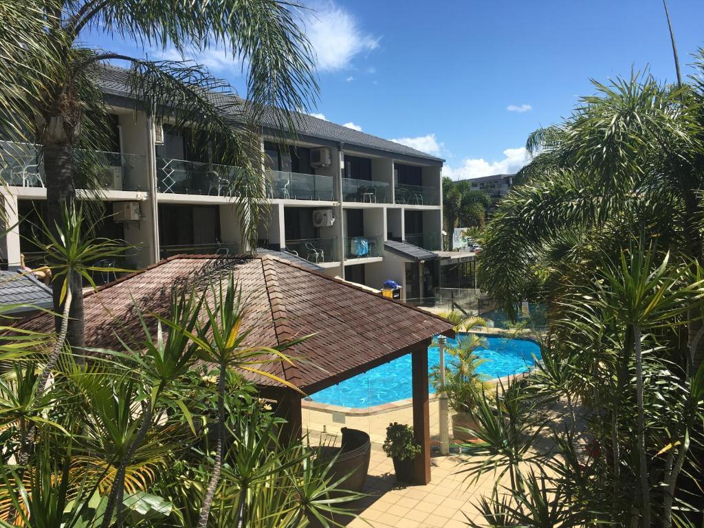 Condo Hotel Burleigh Palms Apt, Gold Coast, Australia - Booking com