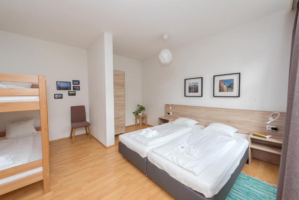 Etagenbett In Wien : Gartl apartments vienna Österreich wien booking.com