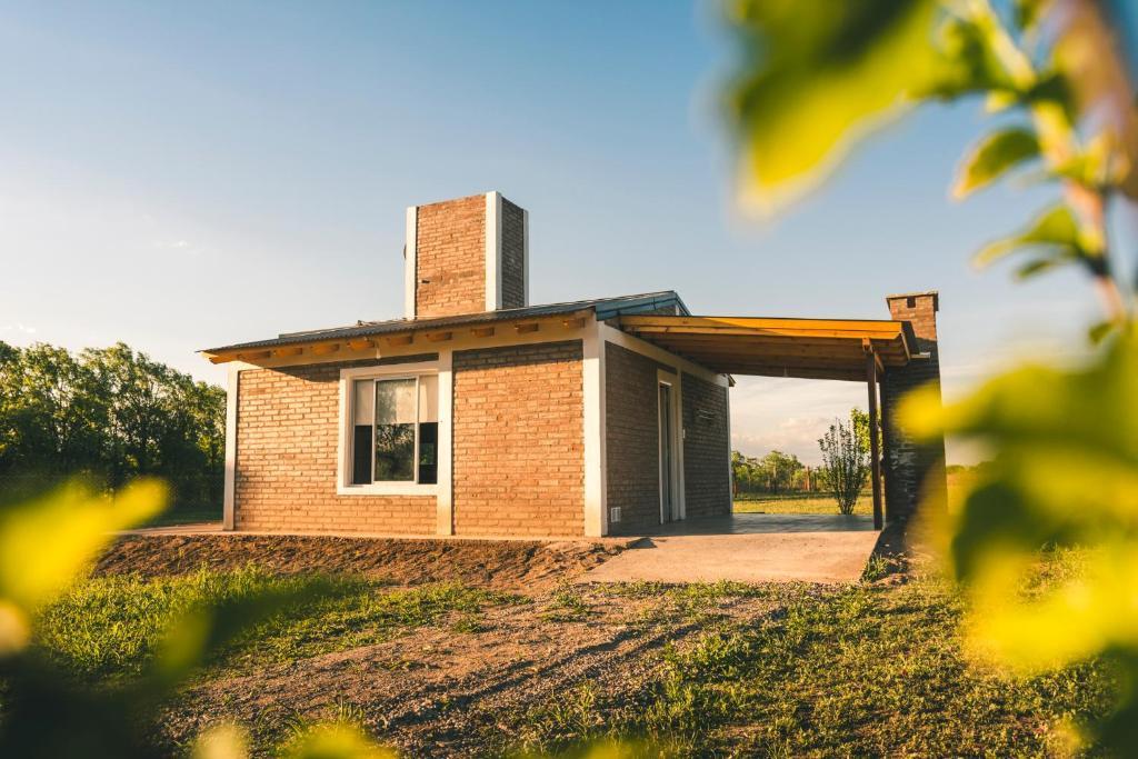 El Retiro - Casa de campo en Los Reartes, Los Reartes ...