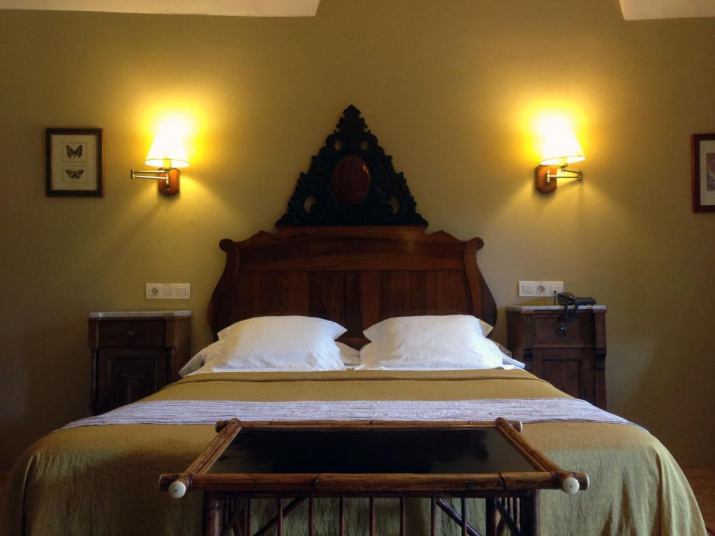 boutique hotels in sant llorenç de la muga  11