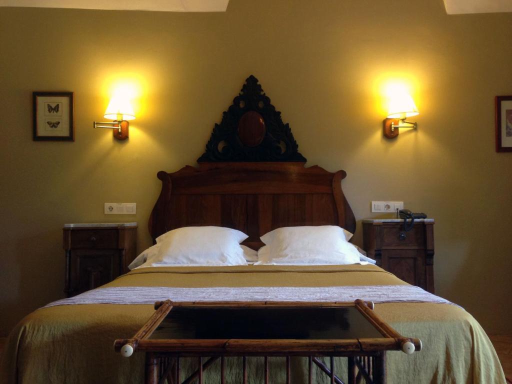 hoteles con encanto en sant llorenç de la muga  11