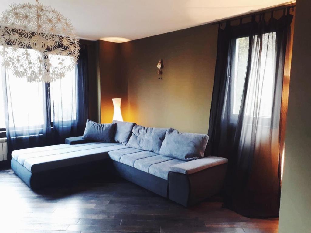 """Ваканционна къща Guest House """"Momina Sulza"""" - Банкя"""