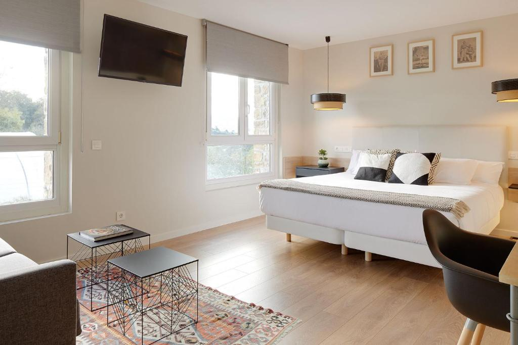 boutique hotels in san sebastián  23