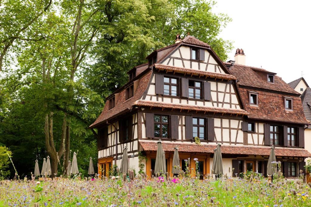 Maison DHtes Du Cot De Chez Anne Strasbourg  Tarifs