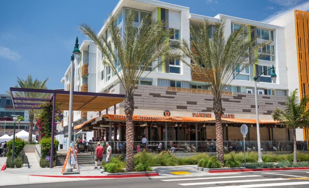 Apartment Runway Playa Vista Apt Na221 Los Angeles Ca