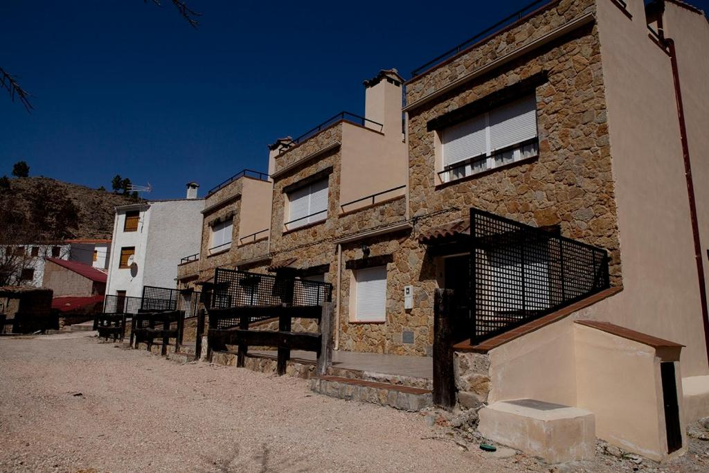 Apartments In Siles Andalucía