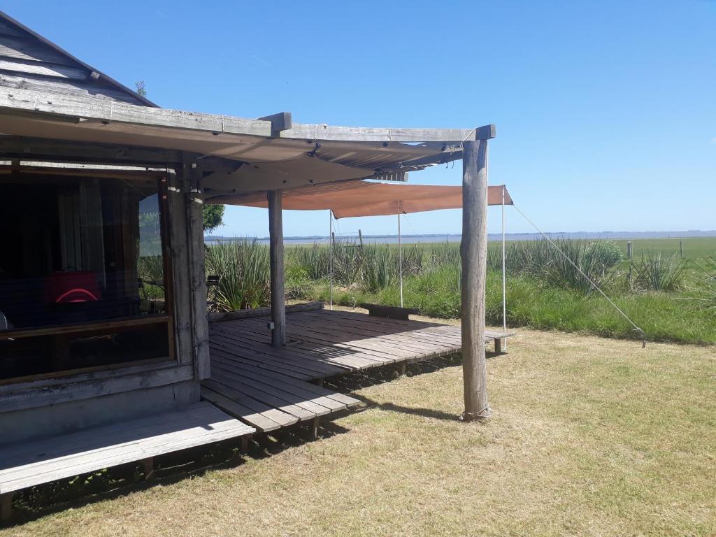 Casa de Campo Ombues de Valizas (Uruguai Barra de Valizas ...