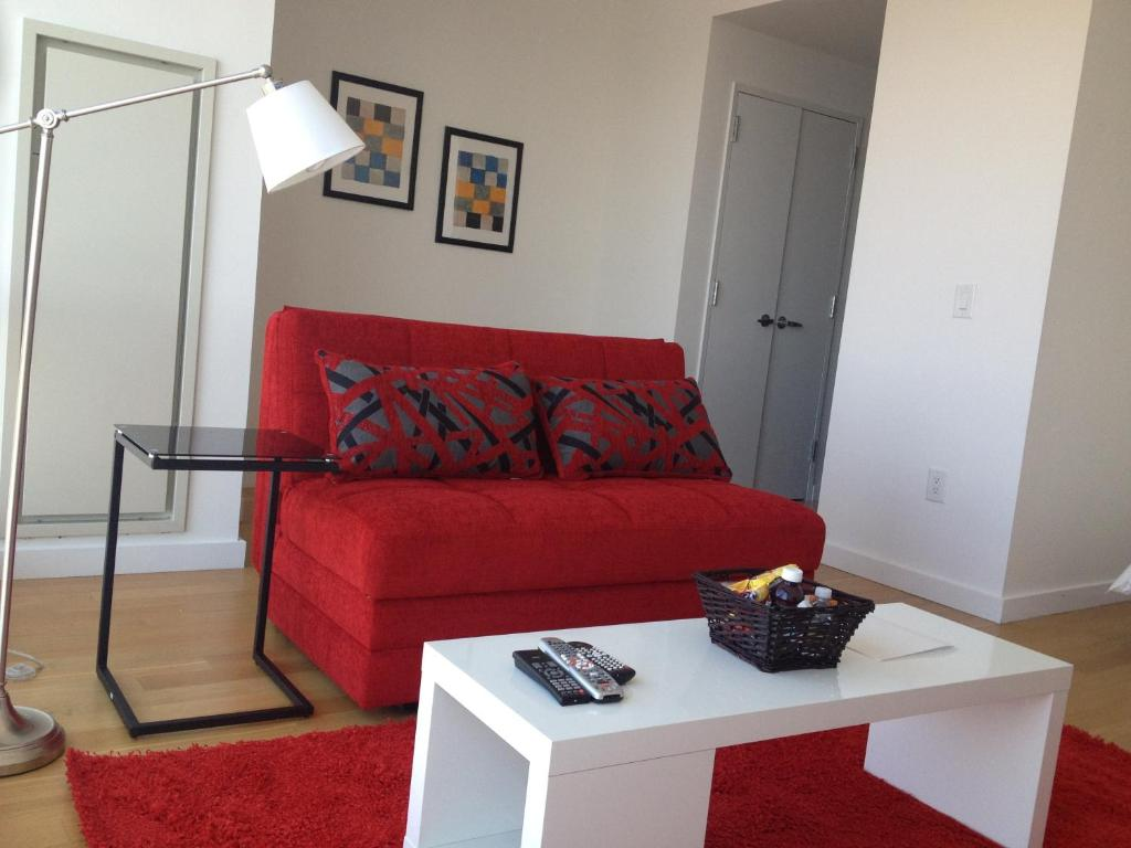 Studio Apartment Jersey City apartment ubliss at 70 greene, jersey city, nj - booking
