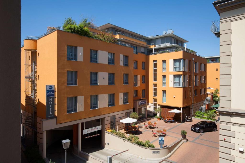 hotel bamberg nichtraucher germany booking com rh booking com