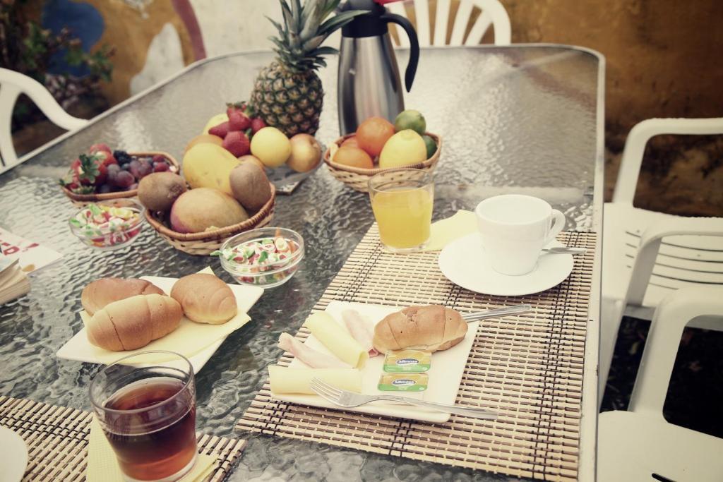 Casa dos Frutos Divinos