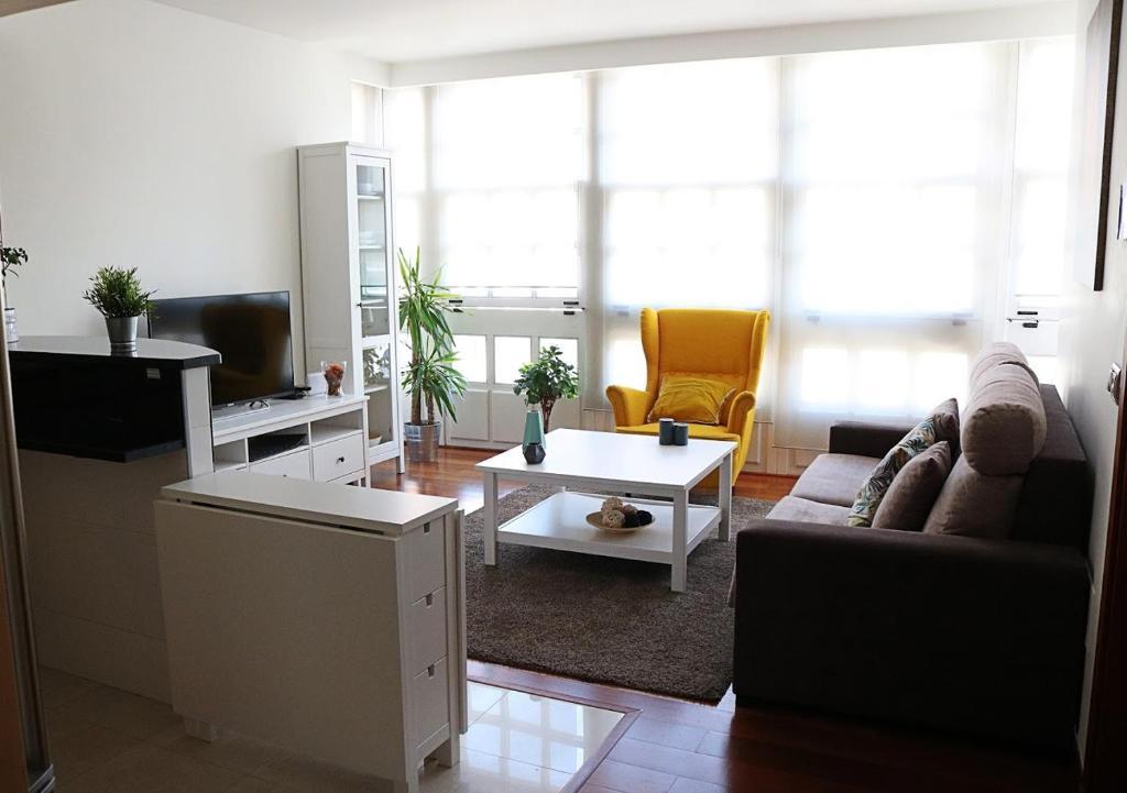 Apartamento Panaderas, A Coruña, Spain - Booking.com