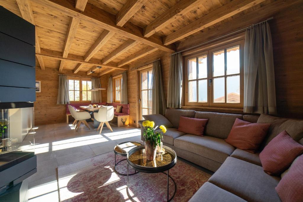 Modern Zwitsers Chalet : Chalet hinterrugg zwitserland wildhaus booking