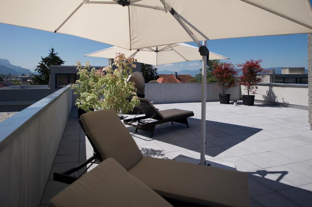 Relaxed Urban Living Apartements Osterreich Dornbirn Booking Com