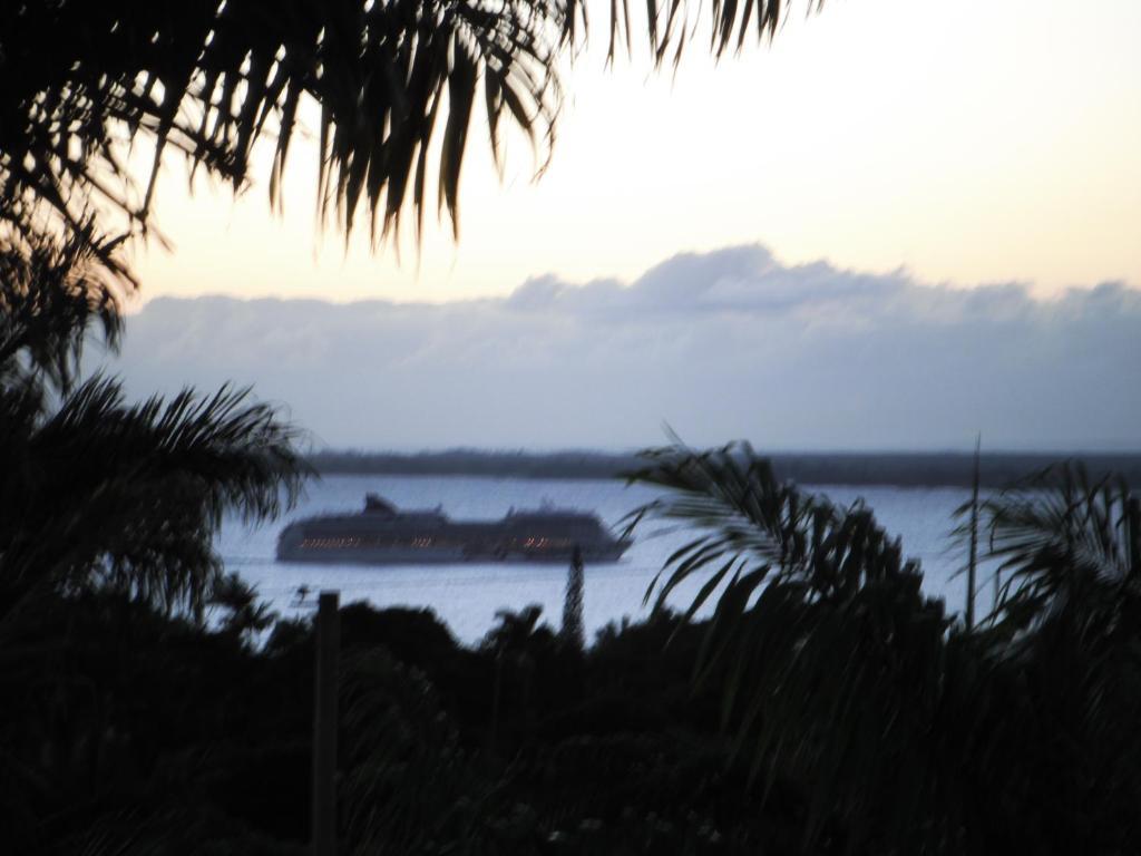 Island Goode's