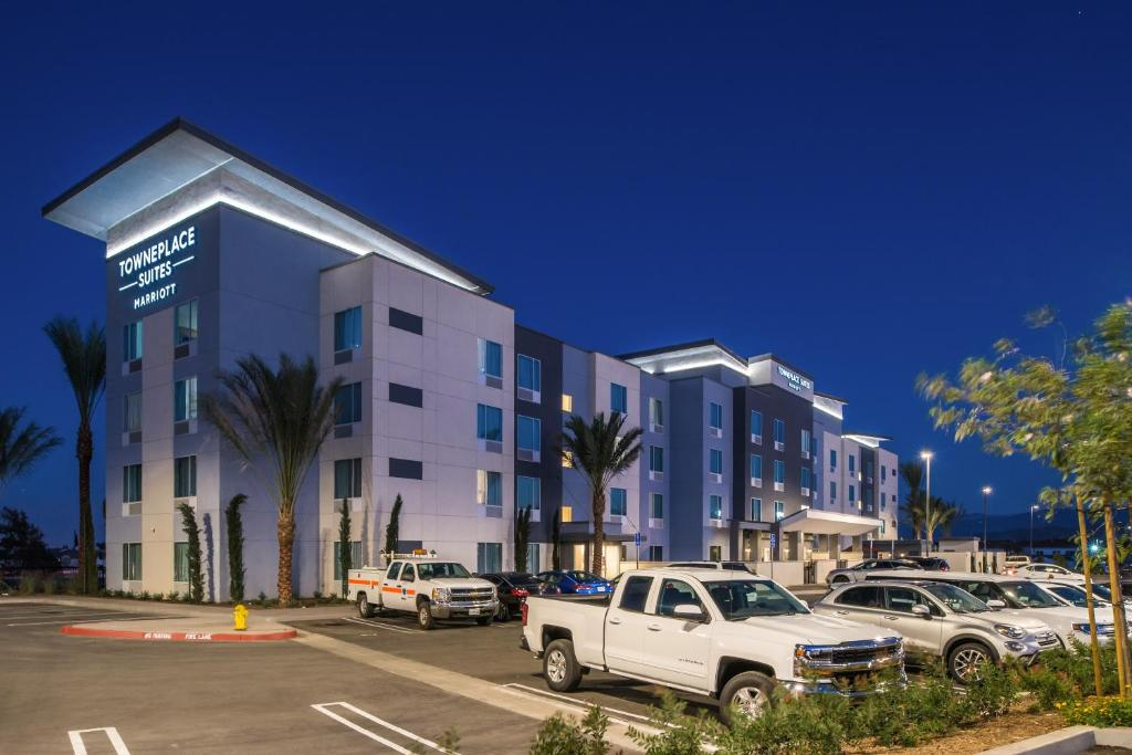 hotel towneplace ontario chino hills ca booking com