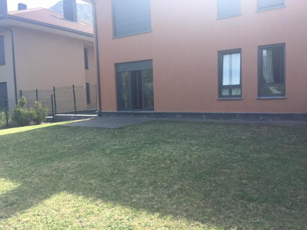 Apartments In Cofiñal Castile And Leon