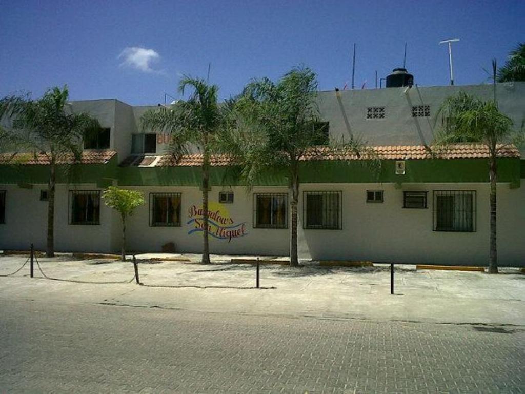 Bungalows san miguel m xico rinc n de guayabitos for Villas y bungalows en mazatlan