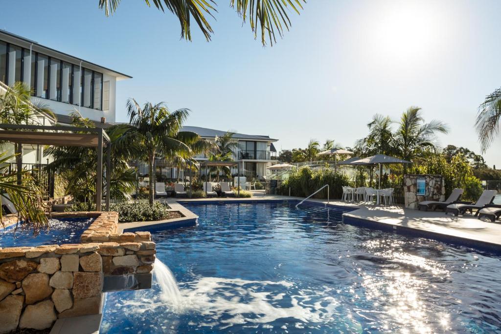 Resort Sails Port Macquarie by Rydges, Australia - Booking com