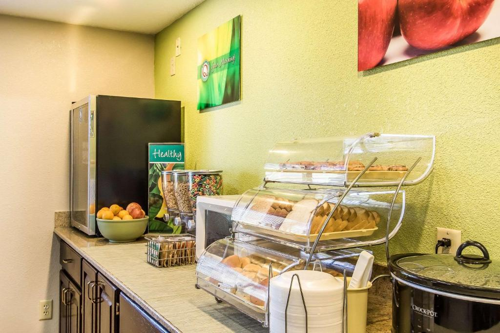 Quality Inn & Suites La Vergne, La Vergne – Updated 2019 Prices