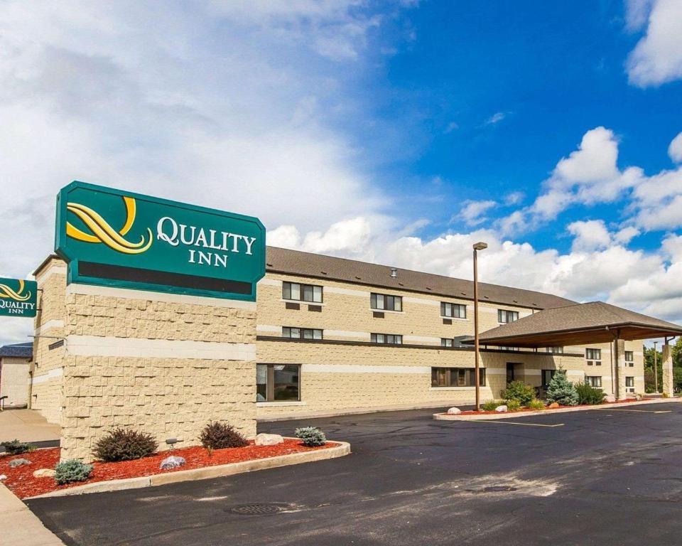 Quality Inn La Crosse (Hotel) (USA) Deals