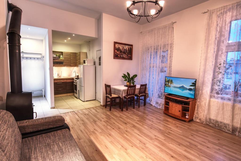 Apartment Mieszkanie na wynajem COP24 Katowice centrum