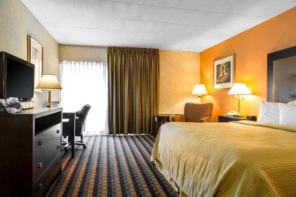 Quality Inn Windsor Locks