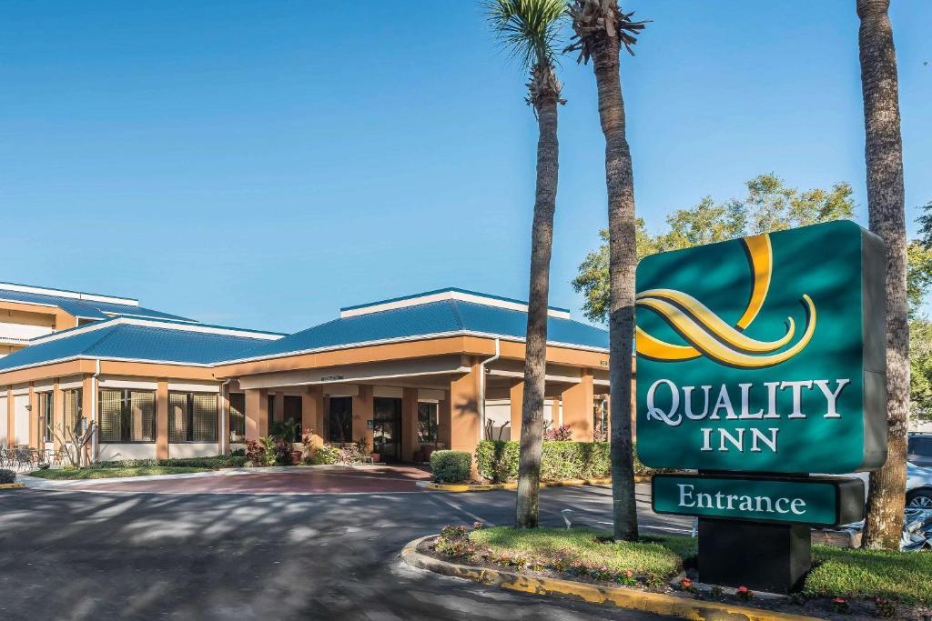 Quality Inn International Drive Orlando Fl Booking Com