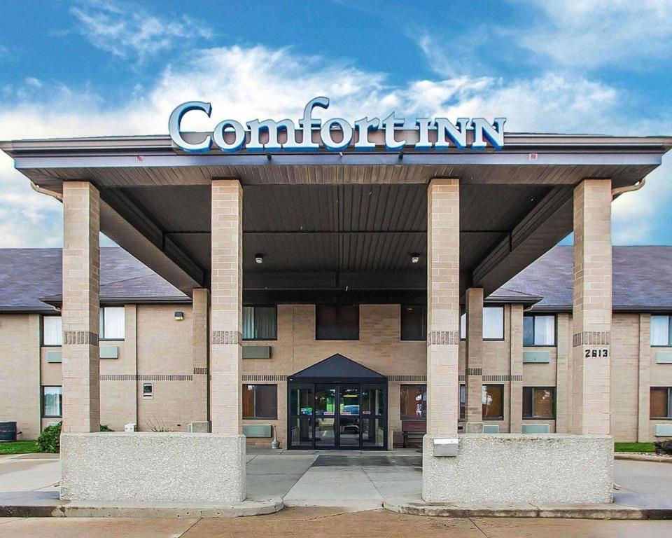 comfort inn marshalltown ia booking com rh booking com