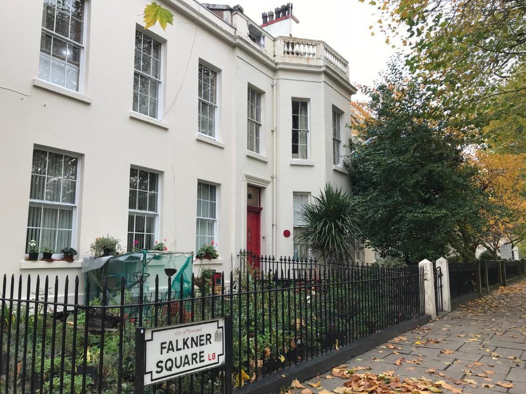 dca87dab980 Hostel Embassie Backpackers (Verenigd Koninkrijk Liverpool ...