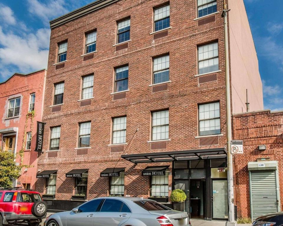 Union Hotel Brooklyn Reserve Now Gallery Image Of This Property