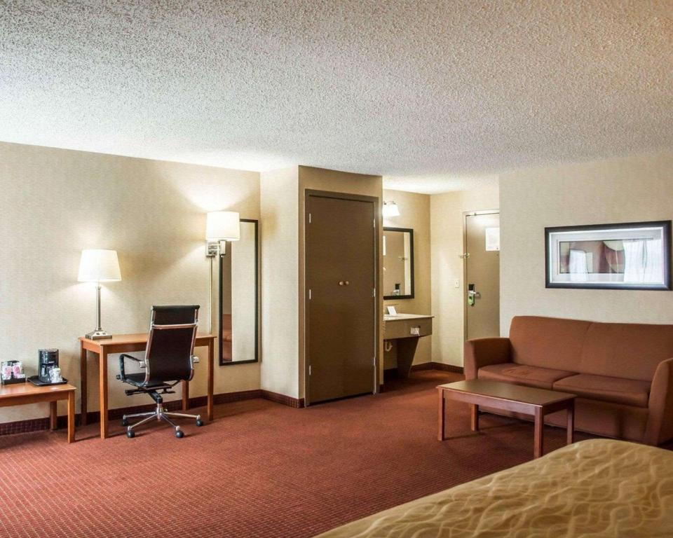 Quality Inn Springboro Oh Booking Com