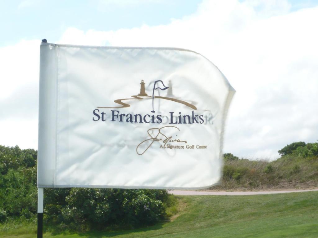 St Francis Golf Lodge (Südafrika St Francis Bay) - Booking.com