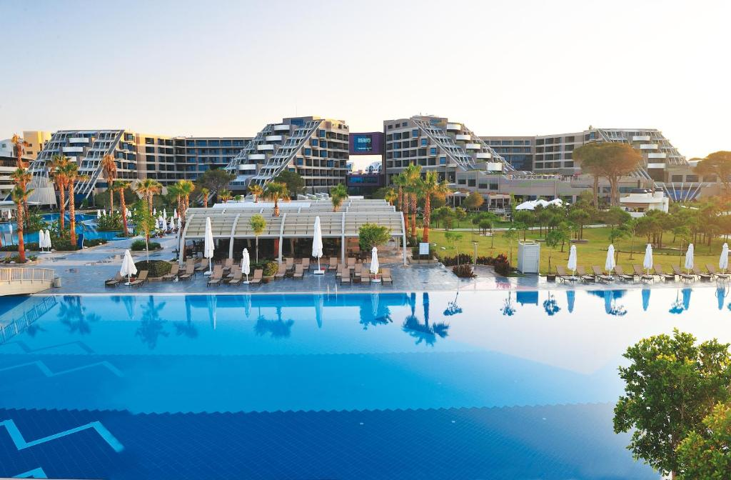 Gallery image of this property. Resort Susesi Belek All Inclusive  Turkey   Booking com