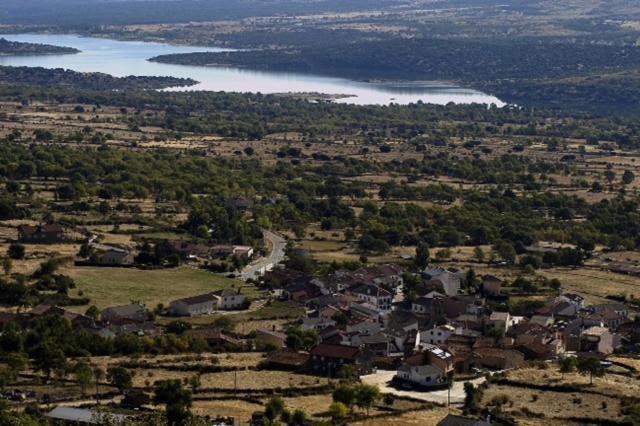 Lejligheden El Encanto del Valle (Spanien Gargantilla del ...