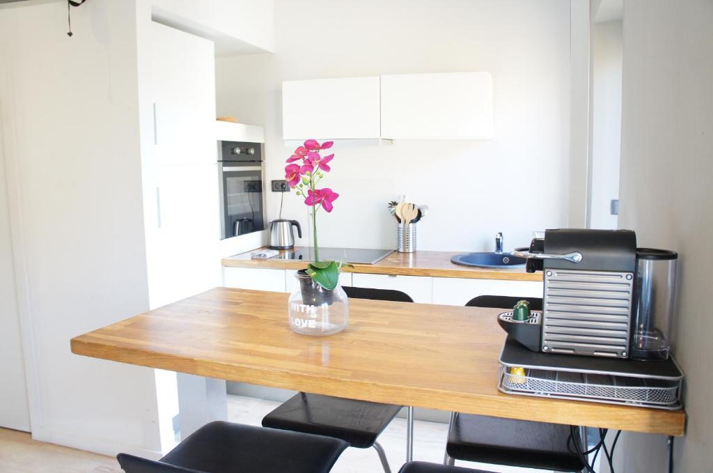 apartment le trenca, menton, france - booking