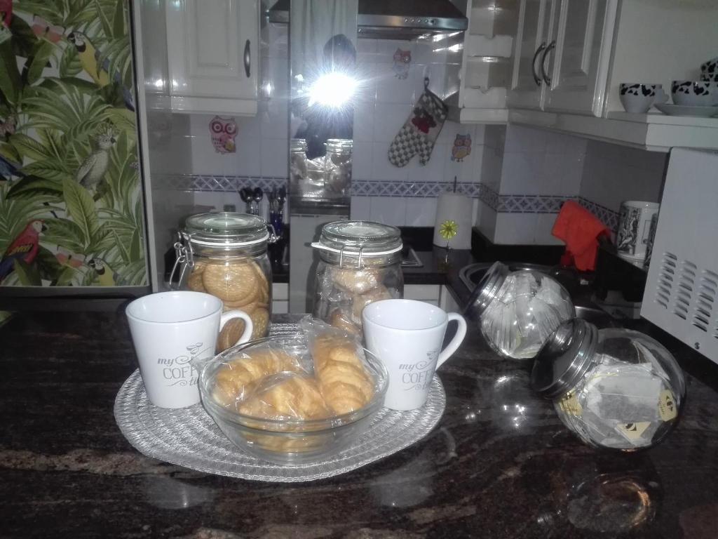 Woonkamer Casa Lola : Apartamento casa lola spanje sevilla booking