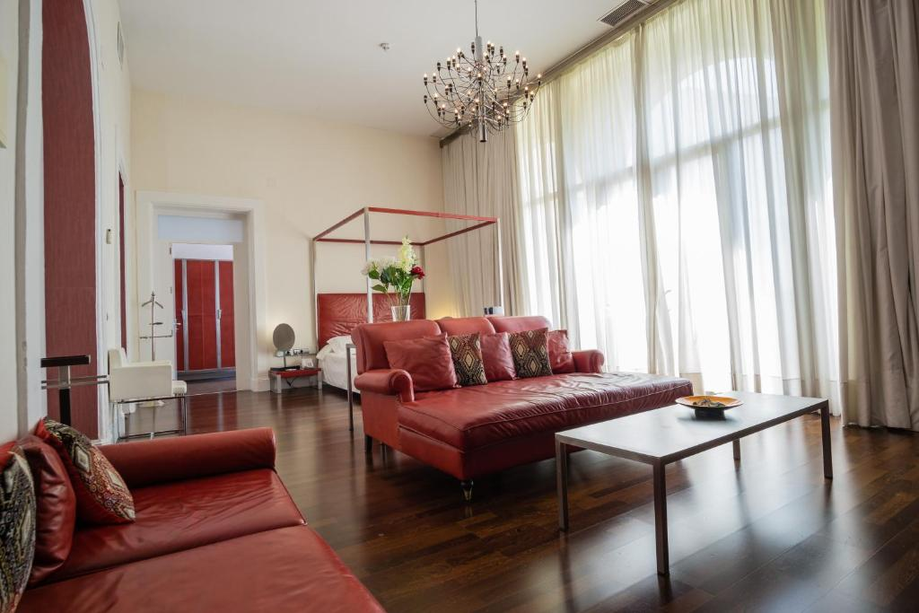 boutique hotels cadiz provinz  185