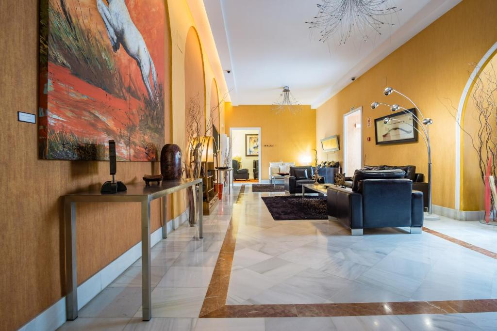 boutique hotels cadiz provinz  188