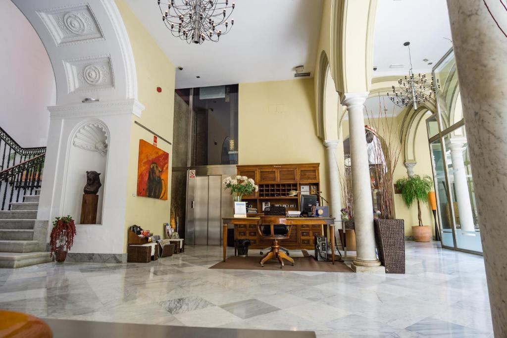 boutique hotels cadiz provinz  189